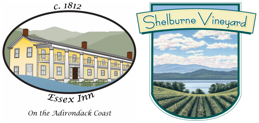 Vine, Wine & Dine at the Essex Inn on the Adirondack Coast
