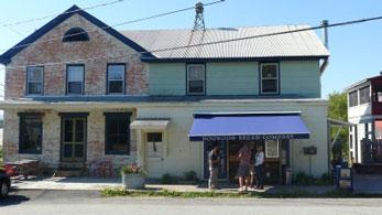 Dogwood Bakery