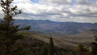 View from top of Nun-da-ga-o (Courtesy of Emily of PMOEC)