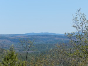 Champlain Valley View (Photo courtesy of Adirondack Almanack)