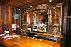 Essex Inn bar