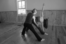 Lake Champlain Yoga & Wellness will have yoga classes for all ages.