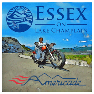 Positive or negative impact of Americade 2012 on Essex, NY?
