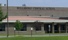 Willsboro Central School