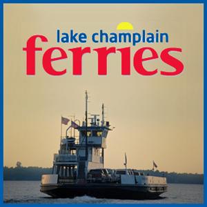 Essex-Charlotte ferry