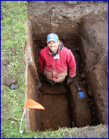 Chris Wolff. Native American Archaeology in Champlain Valley