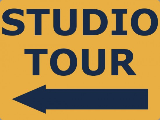 Pop-Up Art Tour on NYS Route 22