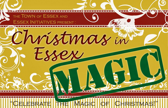 Magic: Christmas in Essex