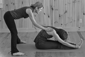 Yoga (Image courtesy of Live Well)