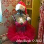 The Magic of Christmas in Essex: Santa's Helper