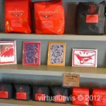 The Magic of Christmas in Essex: Holiday Cards & Coffee