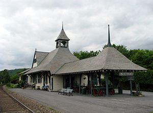 Depot Theatre