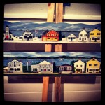 Mary Wade's Essex miniatures