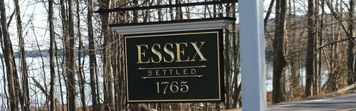 Essex, New York, Settled 1765