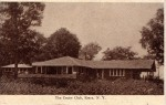 Crater Club, Essex, NY (Postcard)