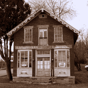 The Edwards Store in Essex, NY