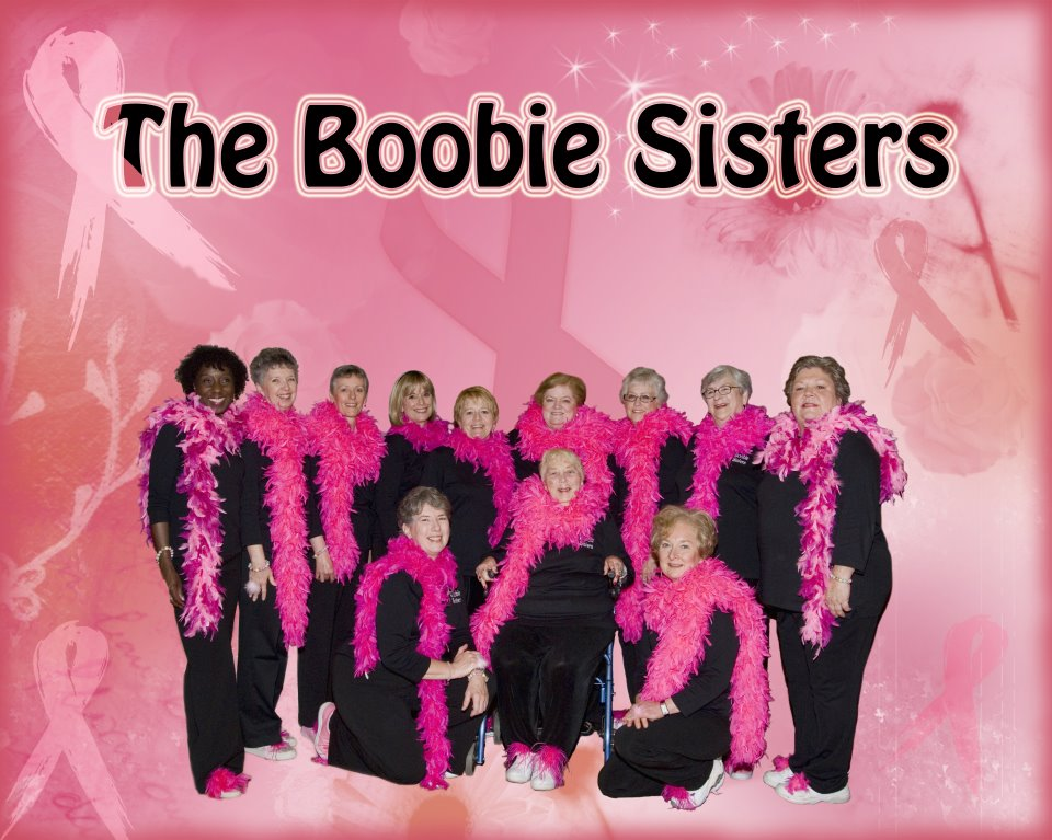 The Boobie Sisters