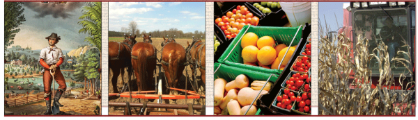 Farming (Credit: Whallonsburg Grange)