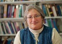 Lyceum Speaker: Dona Brown (Credit: Whallonsburg Grange)