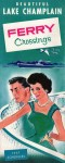 1957 Essex Ferry Brochure