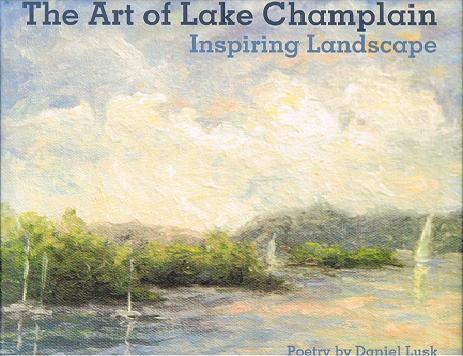 The Art of Lake Champlain
