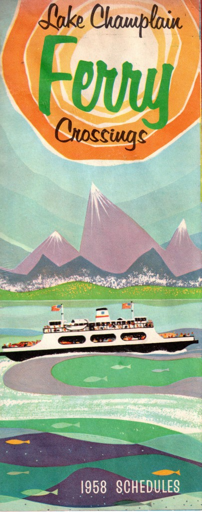 LCT Ferry Brochure 1958 (cover)