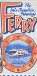 1966 Ferry Brochure (Cover)