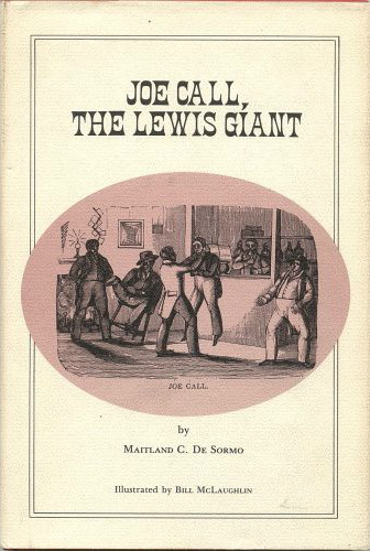 Joe Call: The Lewis Giant
