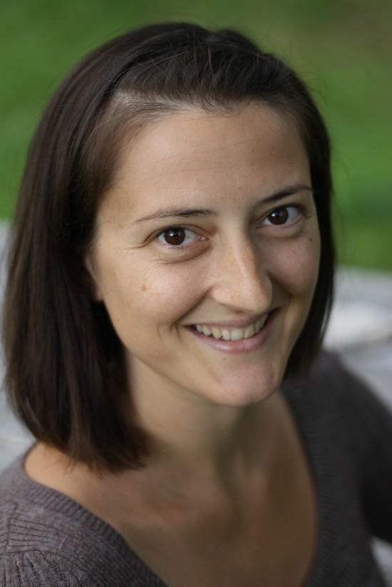 Emily Abruzzi