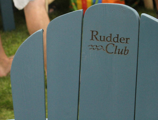Rudder Club chair