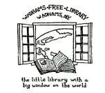 Wadhams Library logo