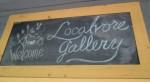 DaCy Meadow Chalkboard Sign