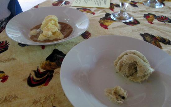 DaCy Brunch Dessert