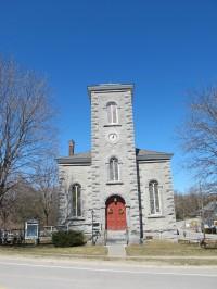Essex Community Church