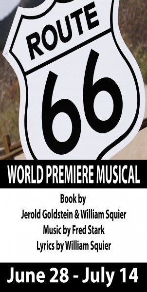 Route 66 (banner)