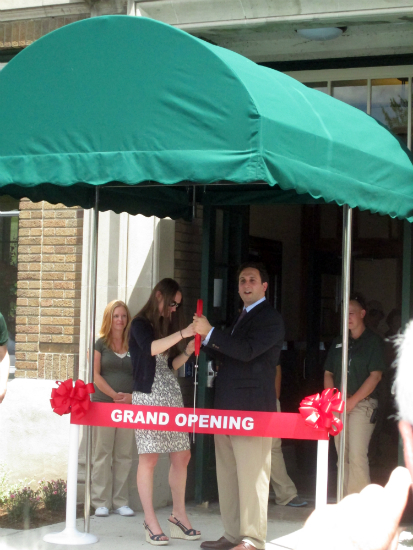 Ribbon cutting to open Champlain Valley Senior Community