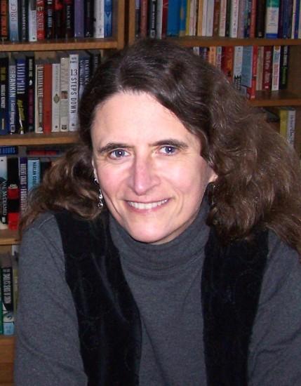 Sarah J. Henry