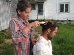 20 Haircut