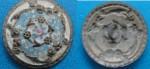 1800s Civilian Button