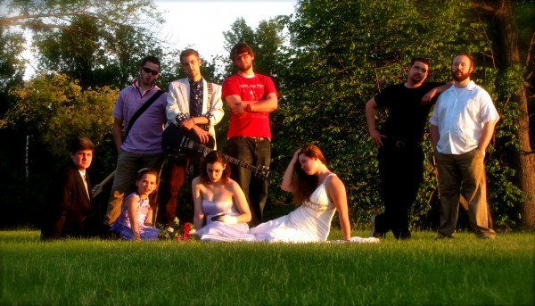 Whole ETC Much Ado Cast