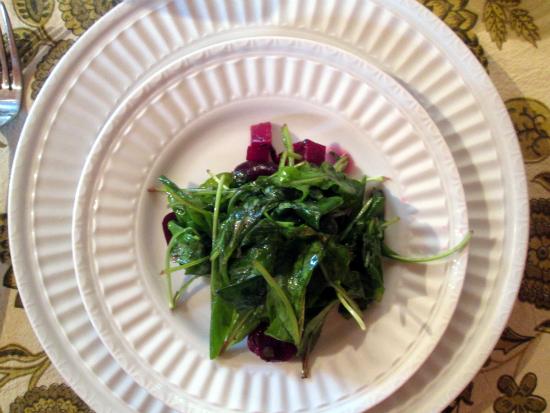 DaCy salad