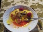 DaCy dessert