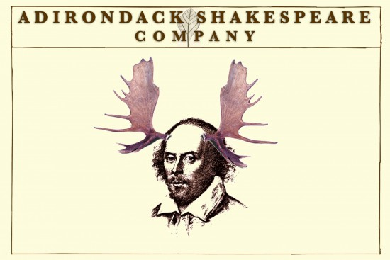 Adirondack Shakespeare Company logo
