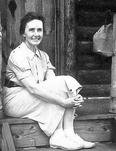 Marjorie Lansing Porter
