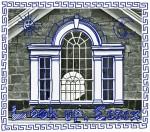 Doodlebomb: Noble Warehouse's Palladian Window
