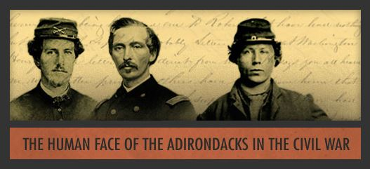 The Human Face of the Adirondacks in the Civil War