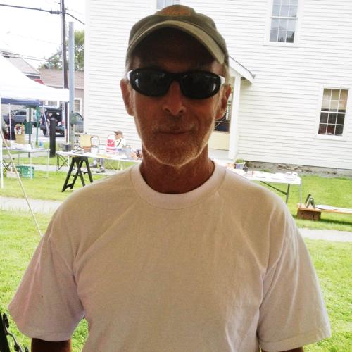 Richard Robbins, Essex Day Coordinator