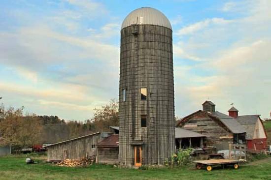 Full and By Farm, Fall (Photo: virtualDavis)