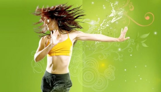 Dance Fit at NEW Health