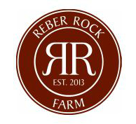 Reber Rock Farm logo